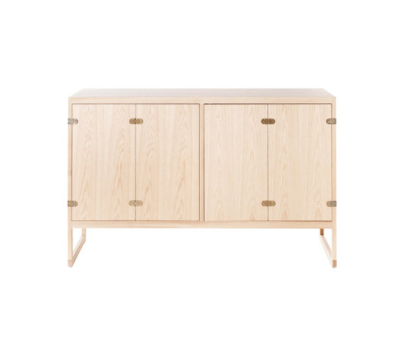 BM Cabinet large by Stellar Works | Sideboards