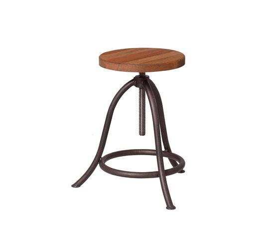 STOOL by Noodles Noodles & Noodles Corp. | Swivel stools