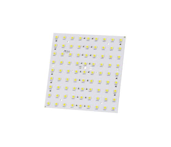 Print Quadratisch 162 mm von UNEX | Allgemeinbeleuchtung
