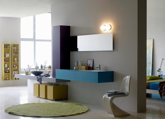 Basic storage wall unit by CODIS BATH | Wall cabinets
