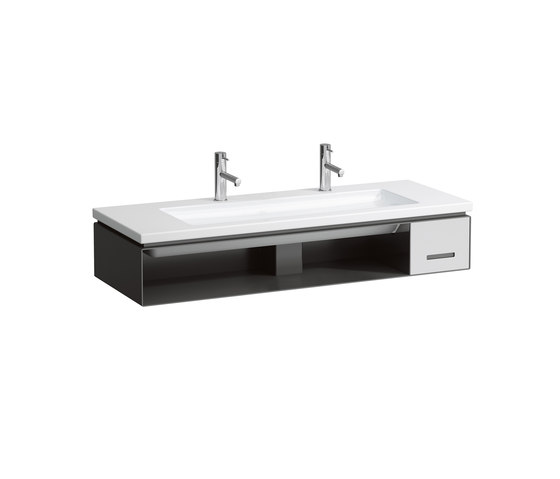 living square | Vanity unit by Laufen | Vanity units