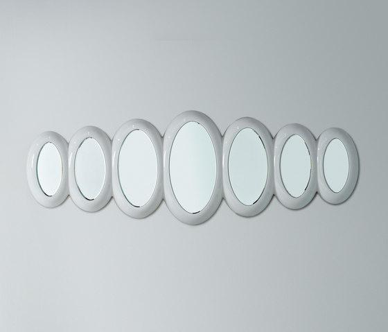O Seven de Reflect+ | Espejos