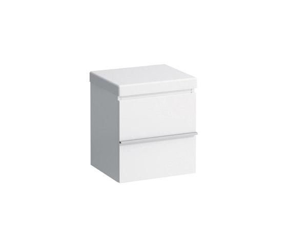 Case for living | Container à roulettes de Laufen | Meubles à roulettes