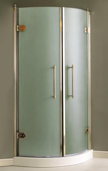 Savoy T di Devon&Devon | Divisori doccia