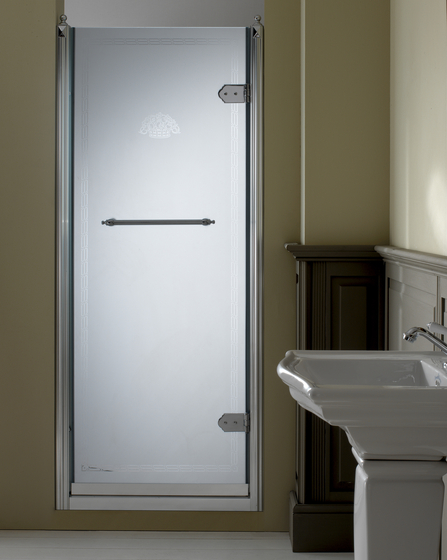 Savoy V by Devon&Devon | Shower cabins / stalls