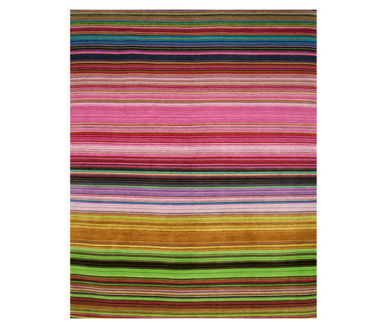 Stripes - Neverland by REUBER HENNING | Rugs