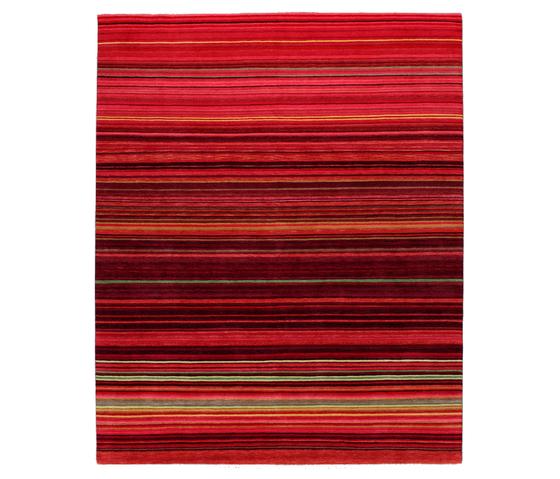 Stripes - Heartland de REUBER HENNING | Alfombras / Alfombras de diseño
