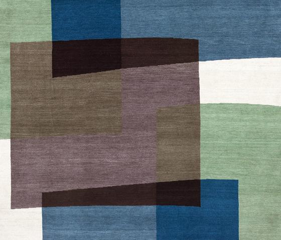 Kobe - Lucent by REUBER HENNING | Rugs / Designer rugs