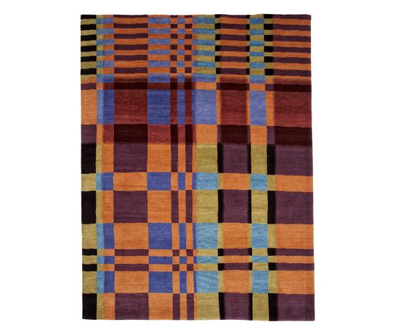 Kobe - Rhum by REUBER HENNING | Rugs / Designer rugs