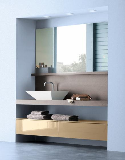 Basic drawers unit by CODIS BATH | Wall cabinets