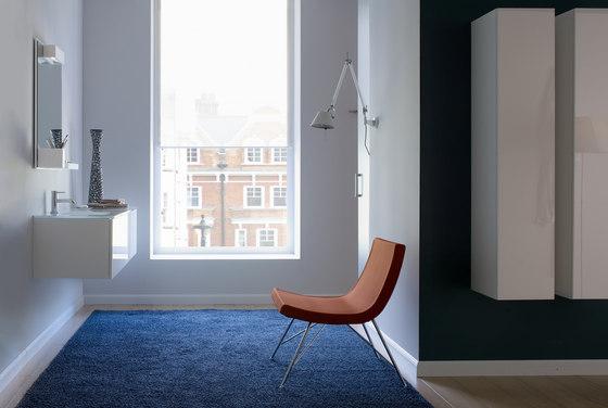 Basic meuble porte-vasque de CODIS BATH | Meubles sous-lavabo