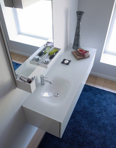 Basic System by CODIS BATH | Basic basin vanity unit | Basic ..