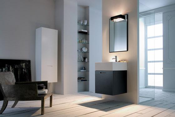 Basic basin vanity unit by CODIS BATH | Vanity units