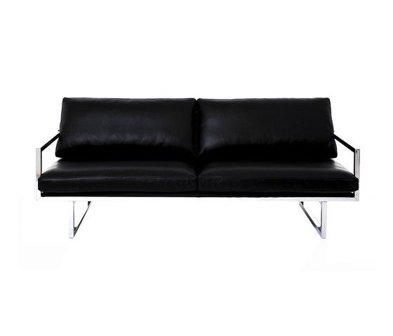 Safari GP01 sofa by Ghyczy | Sofas