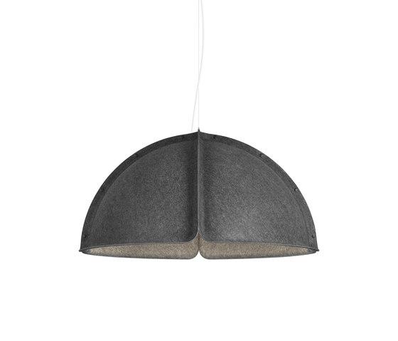 Hood Pendant di ateljé Lyktan | Illuminazione generale