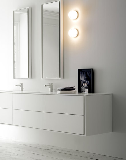 Forro basin vanity unit by CODIS BATH | Vanity units