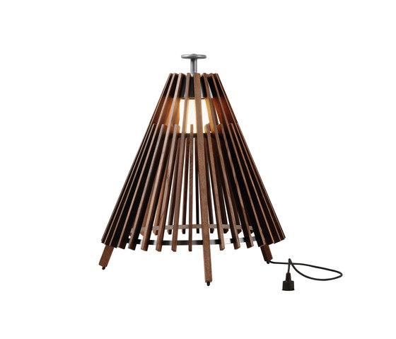 Tipi Floor de ateljé Lyktan | Luminaires de sol