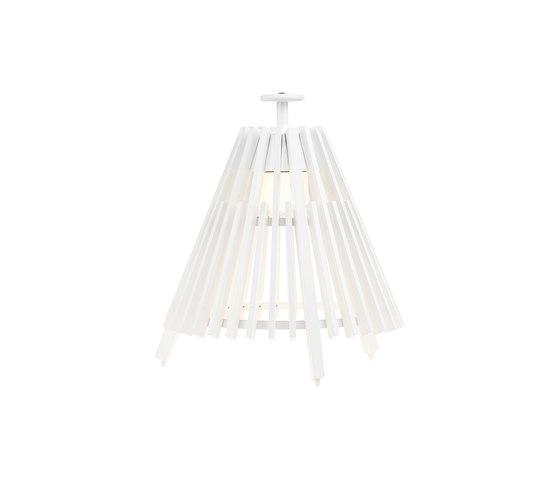 Tipi Floor by ateljé Lyktan | General lighting