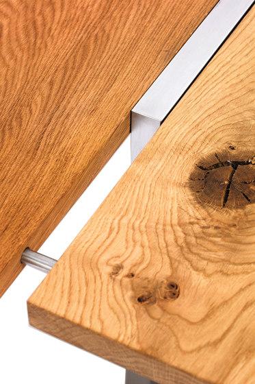 Pivot T77 Coffee table de Ghyczy   Mesas de centro