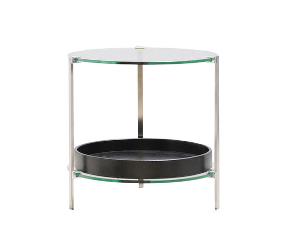 Pioneer T79 Side table de Ghyczy | Mesas auxiliares