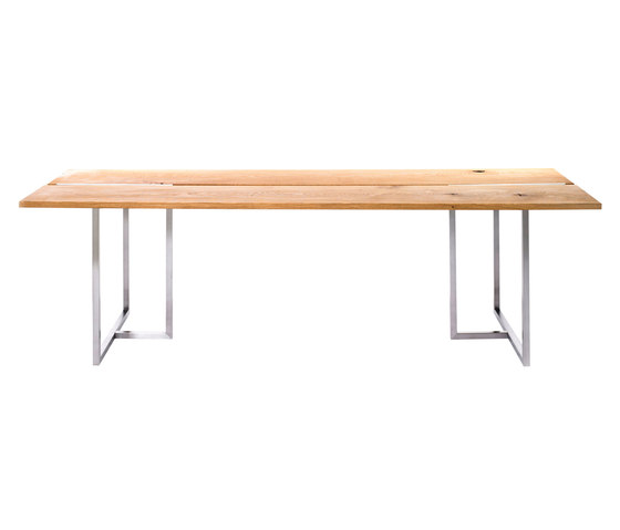 Pivot T3456 Dining table by Ghyczy | Dining tables