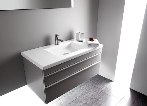 Ticino basin vanity unit by CODIS BATH | Vanity units