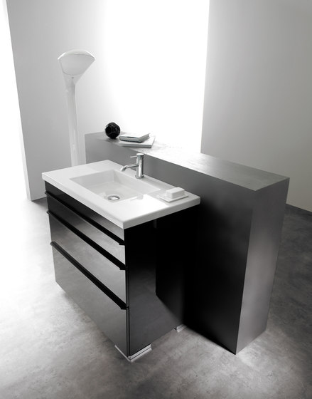 Ticino basin vanity unit by CODIS BATH | Vanity units