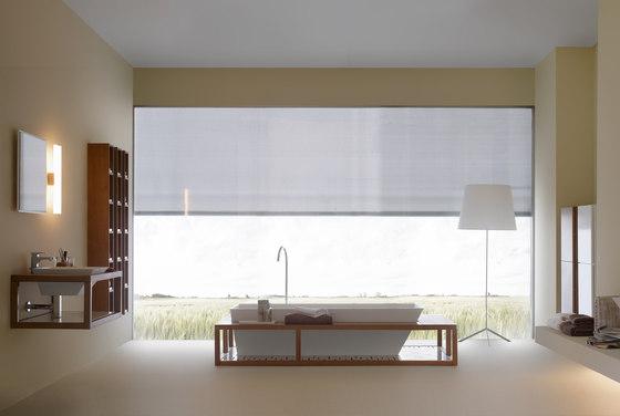 Zen mueble portalavabo de CODIS BATH | Armarios lavabo