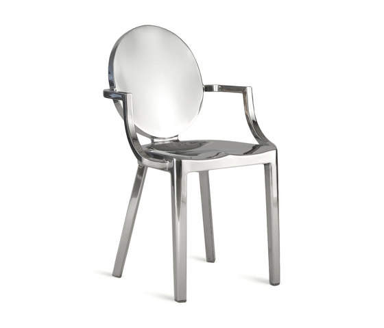 Kong Armchair by emeco | Chairs