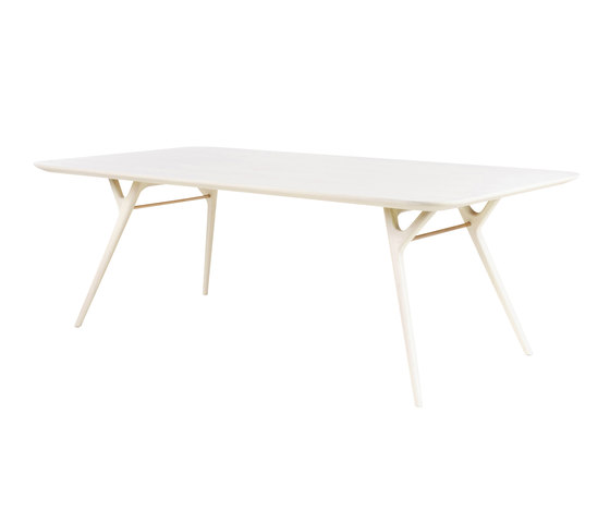 Rén Table by Stellar Works | Dining tables