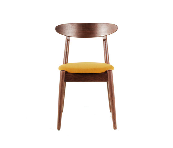 Louisiana Chair (1958) von Stellar Works | Restaurantstühle