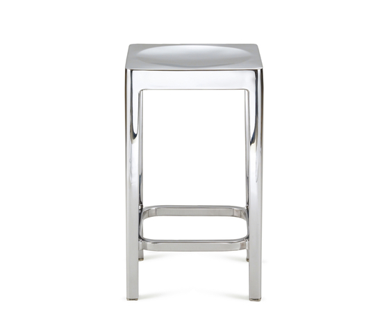 Emeco Counter stool de emeco | Taburetes de bar
