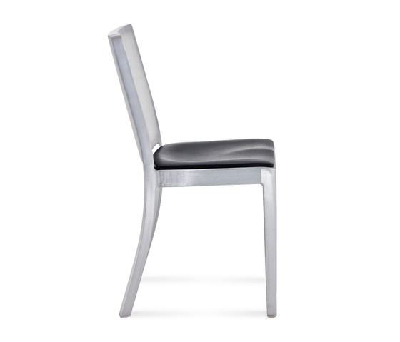 Hudson Chair seat pad by emeco | Restaurant chairs