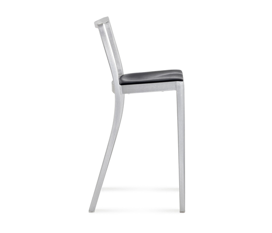 Icon Barstool seat pad by emeco | Bar stools