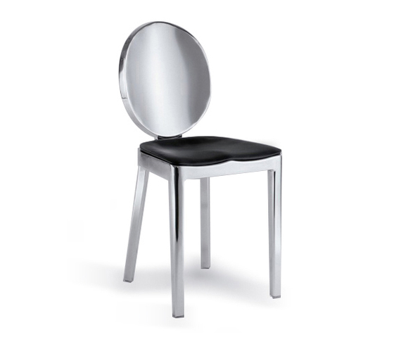 Kong Chair seat pad by emeco | Restaurant chairs