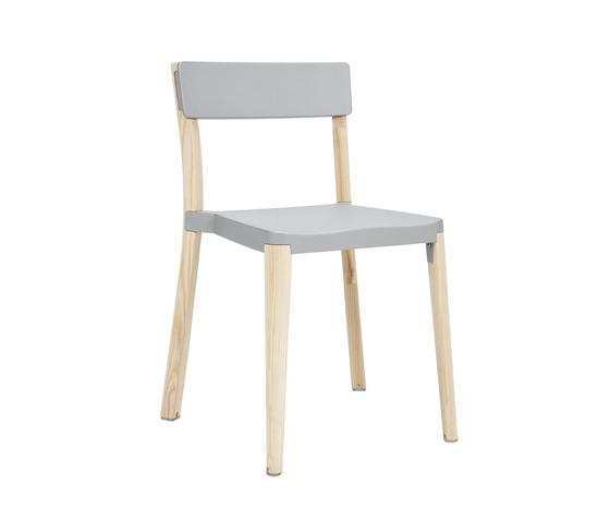 Lancaster Stacking chair by emeco | Restaurant chairs