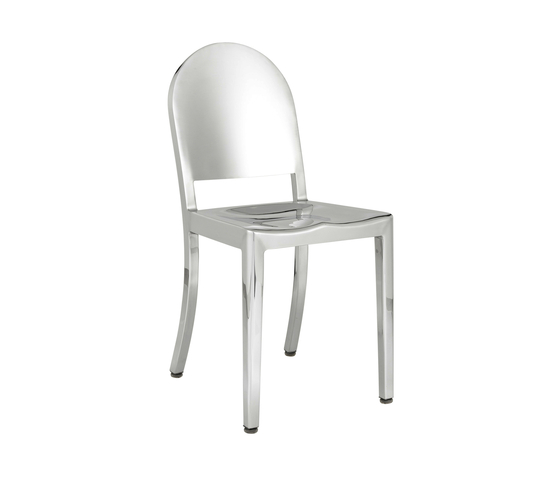 Morgans Chair de emeco | Sillas