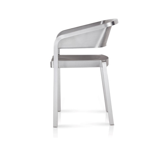 Soso Chair by emeco | Visitors chairs / Side chairs