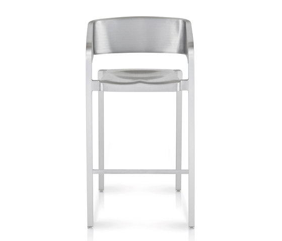 Soso Counter stool de emeco | Taburetes de bar