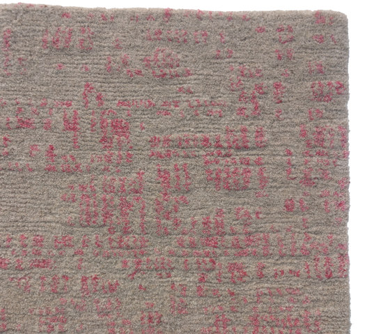 Textile - Rose by REUBER HENNING | Rugs / Designer rugs