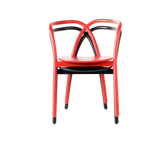Ming Chair by Stellar Works | Multipurpose chairs