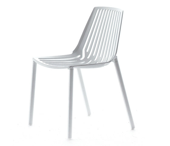 Rion chair by Fast | Multipurpose chairs