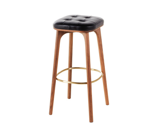 Utility Stool H760 by Stellar Works | Bar stools