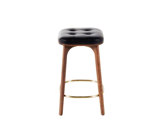 Utility Stool H610 by Stellar Works | Bar stools