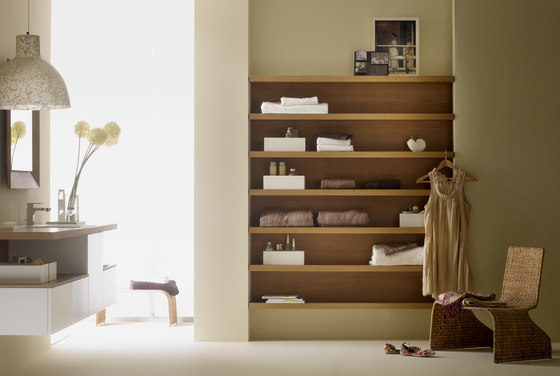 Shelf by CODIS BATH | Bath shelving
