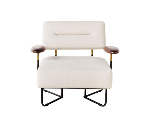 QT Chair di Stellar Works | Poltrone