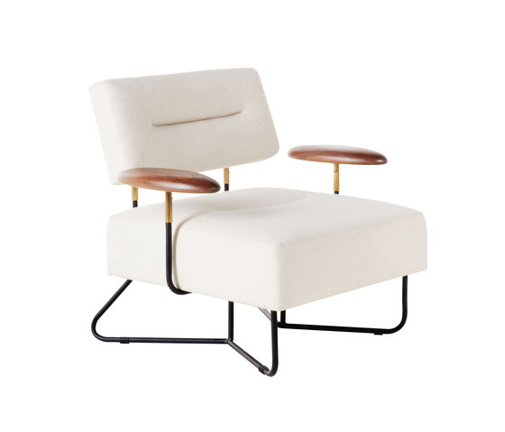 QT Chair de Stellar Works | Sillones