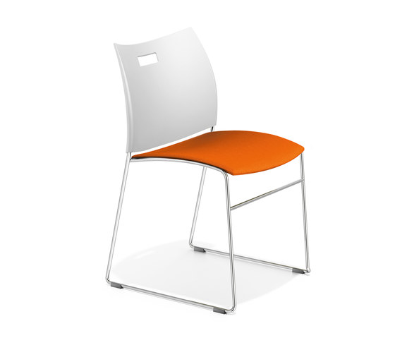Carver 1259/00 by Casala | Multipurpose chairs