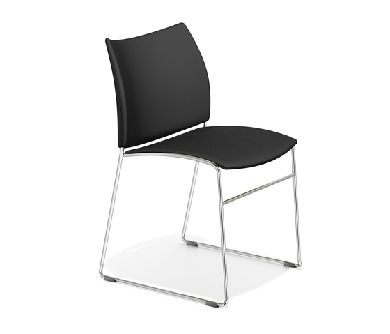 Carver 1260/00 by Casala | Multipurpose chairs