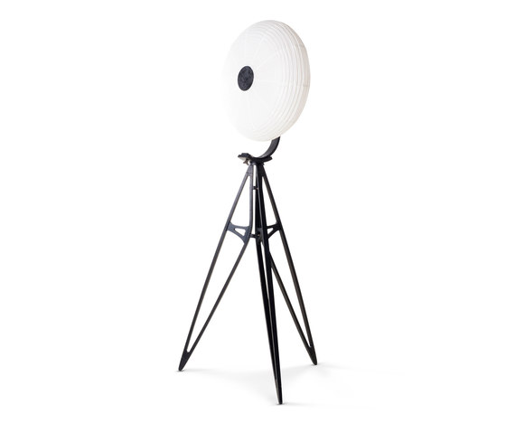 Kyoto Floor Lamp by Stellar Works | General lighting